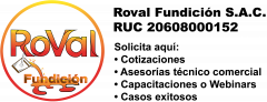 Roval Fundición Logo